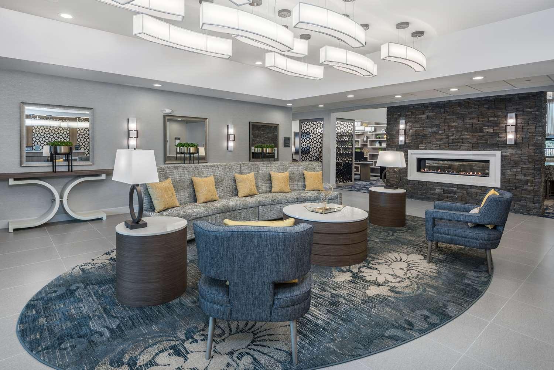 Lobby - Homewood Suites by Hilton Memorial City Houston