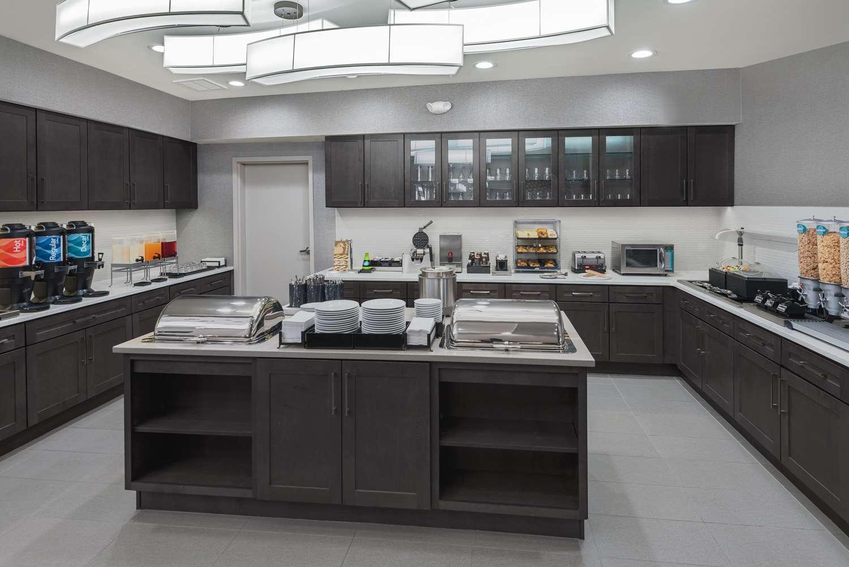 Restaurant - Homewood Suites by Hilton Memorial City Houston