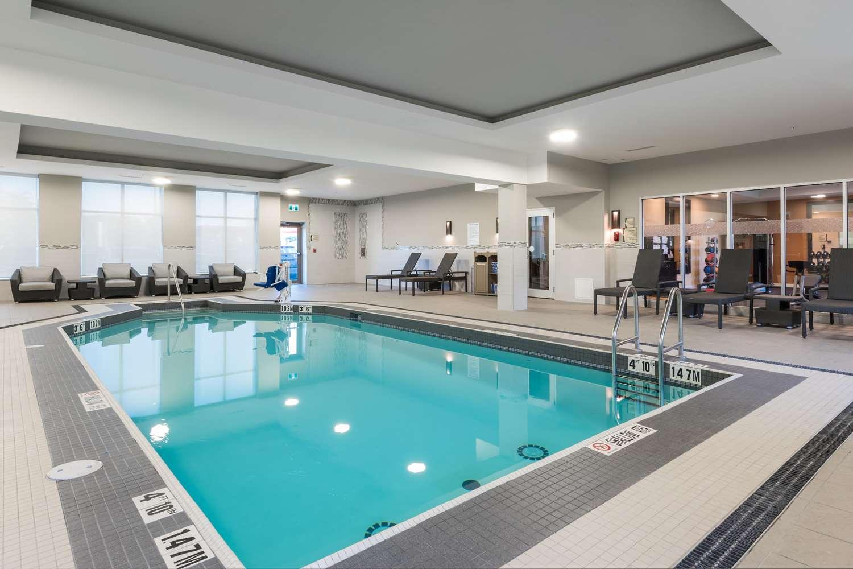 Pool - Homewood Suites by Hilton Airport Ottawa