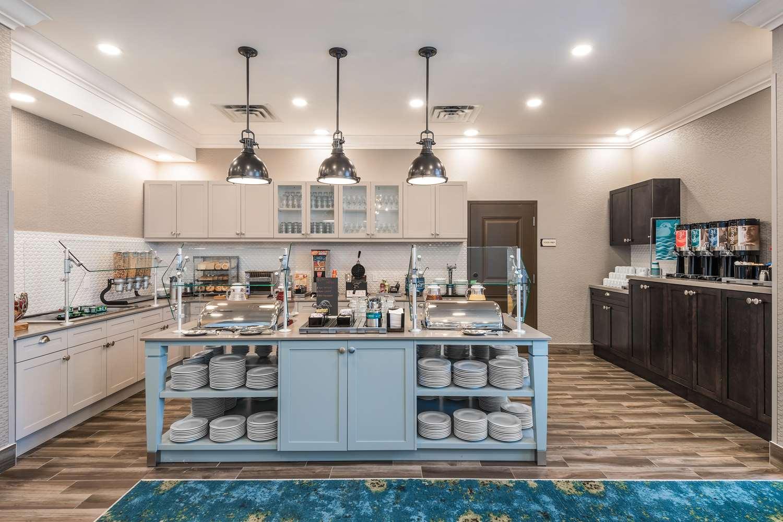 Restaurant - Homewood Suites by Hilton Airport Ottawa