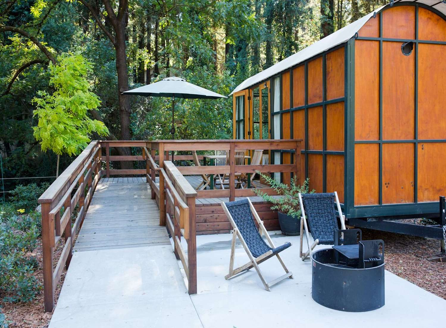 Other - AutoCamp Russian River Campground Guerneville