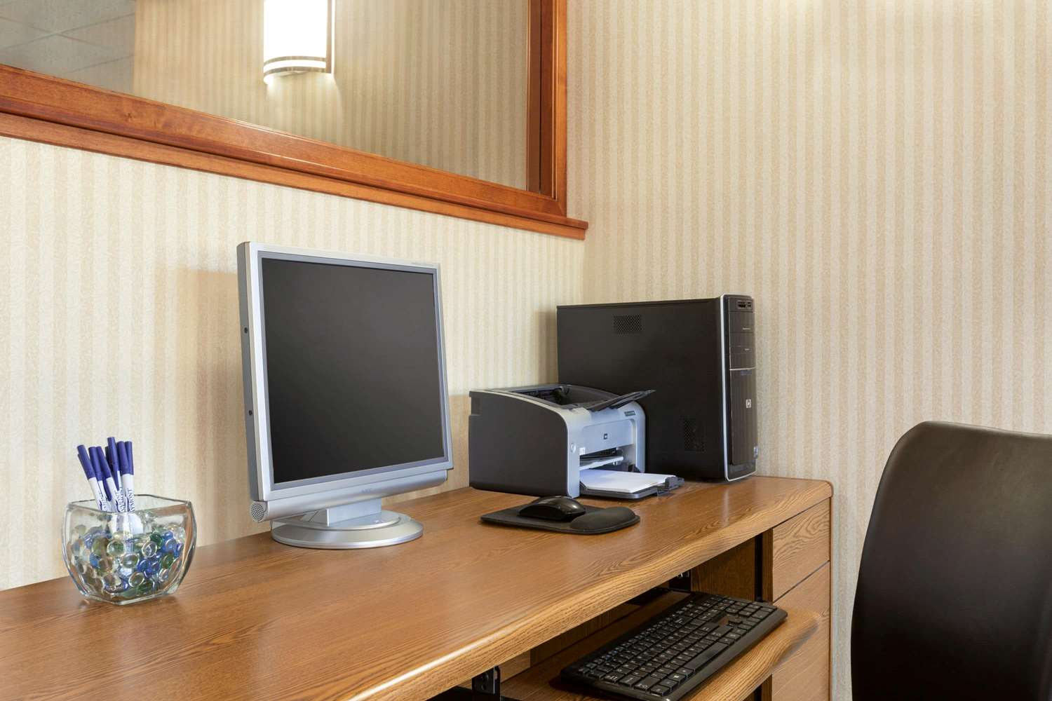 Conference Area - Baymont Inn & Suites Whitefish
