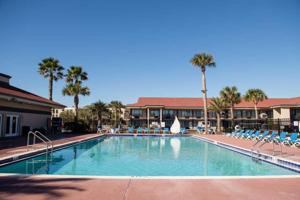 Photos Of Breakwater Hotel At The Beach Fernandina Top