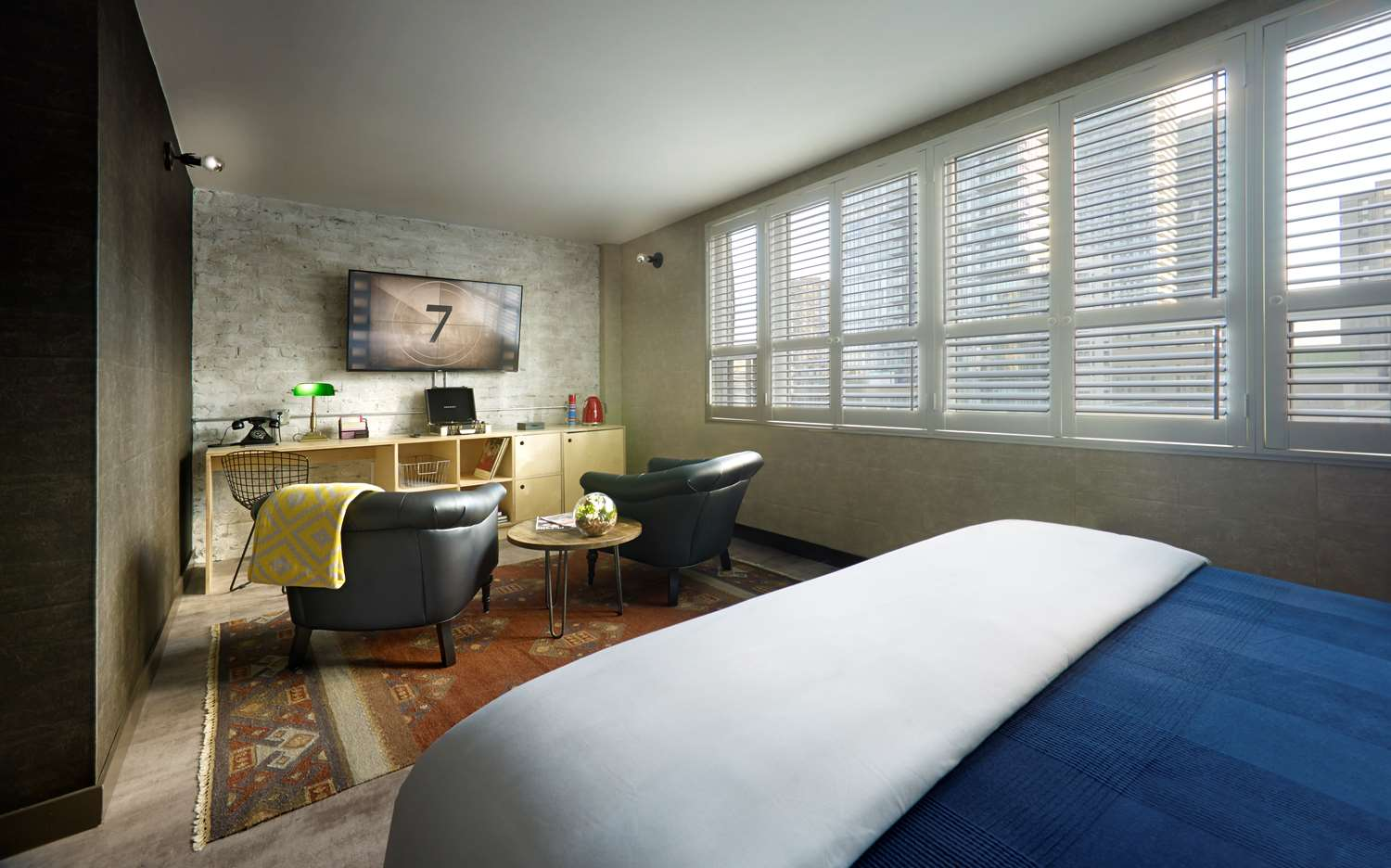Suite - Anndore House Hotel Downtown Toronto