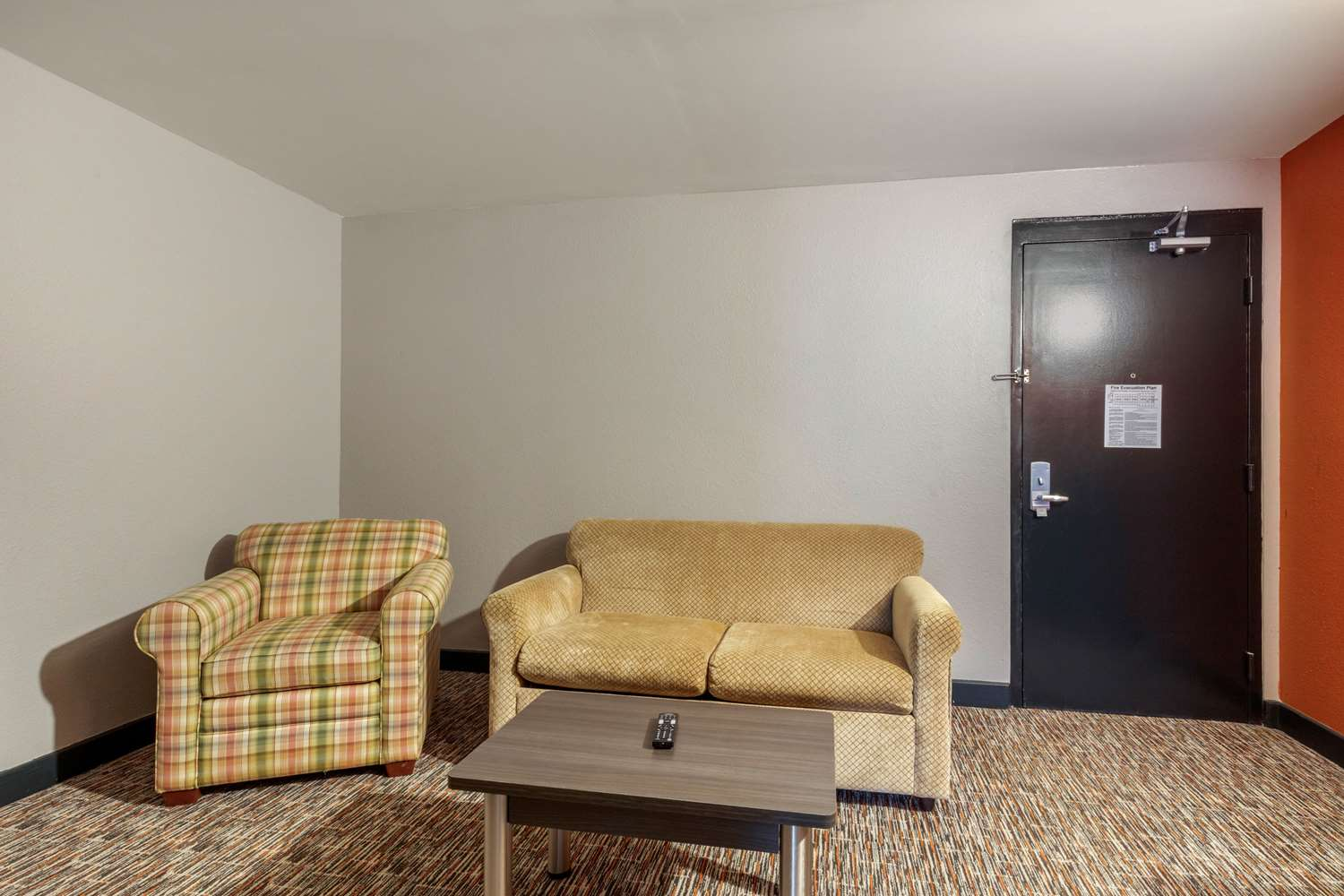 Suite - Clarion Inn Bowling Green