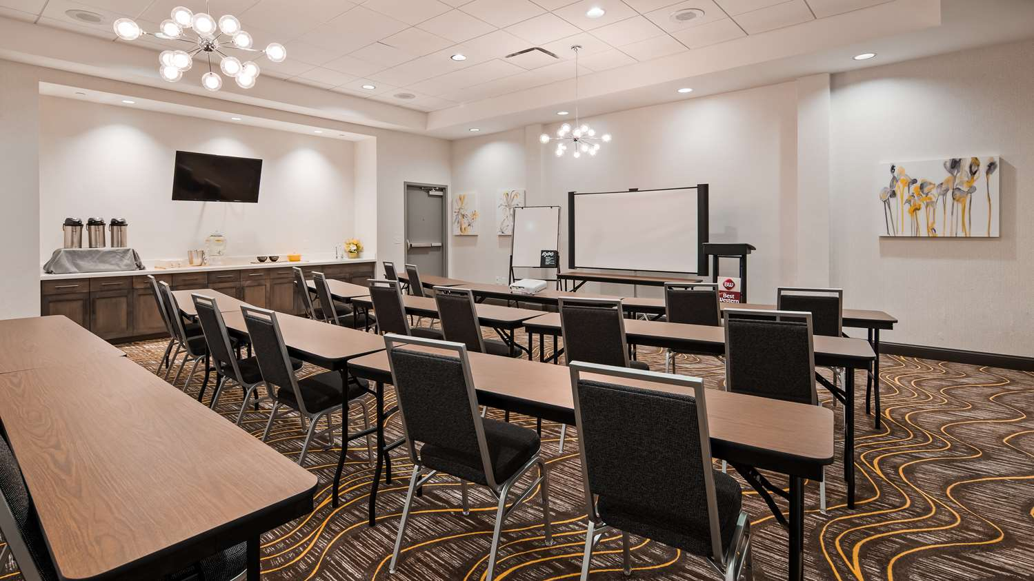 Meeting Facilities - Best Western Plus Cranberry Pittsburgh North Hotel