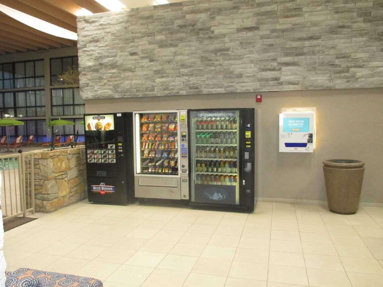 proam - SureStay Plus Hotel by Best Western Northeast Kansas City