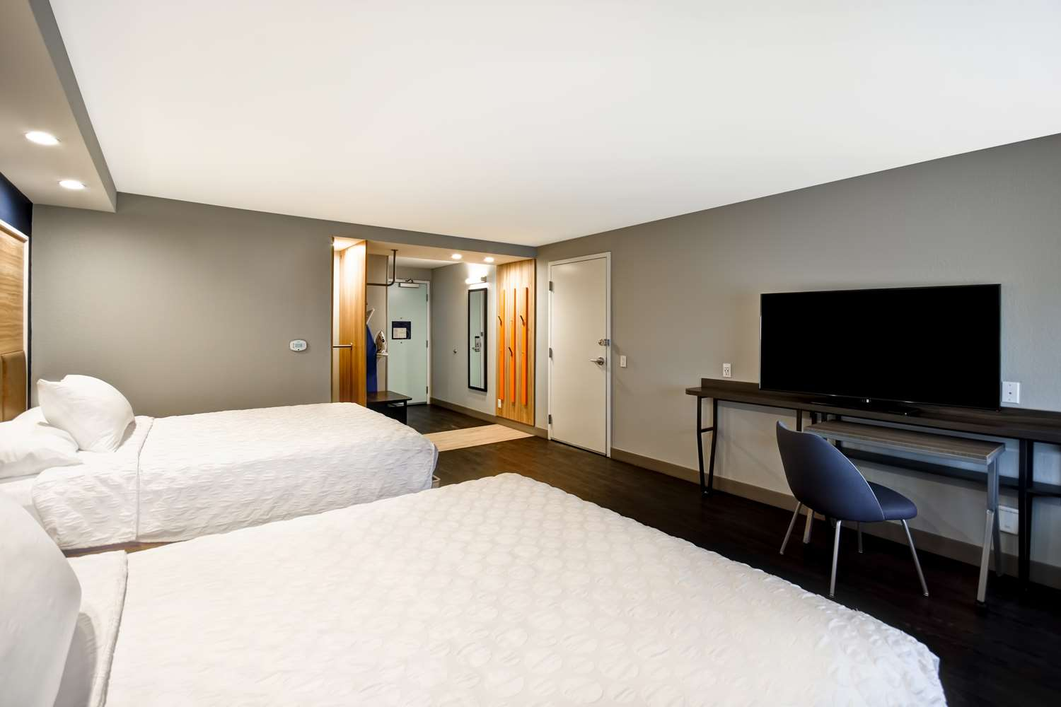 Room - Tru by Hilton Hotel Sterling Heights