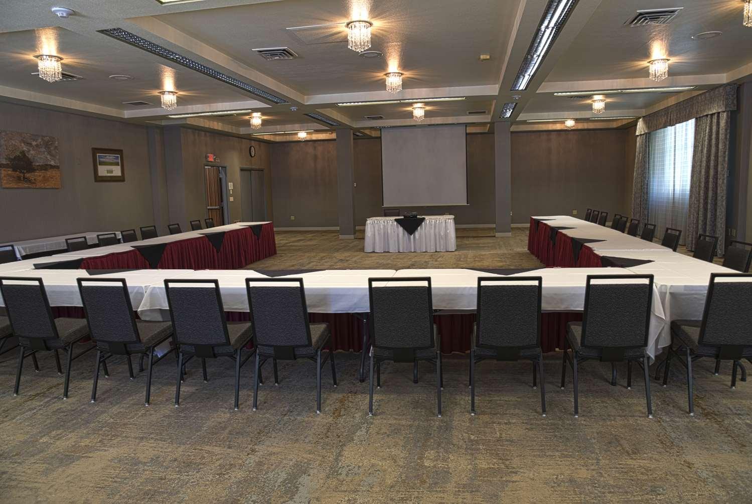 Meeting Facilities - Doubletree by Hilton Hotel Helena