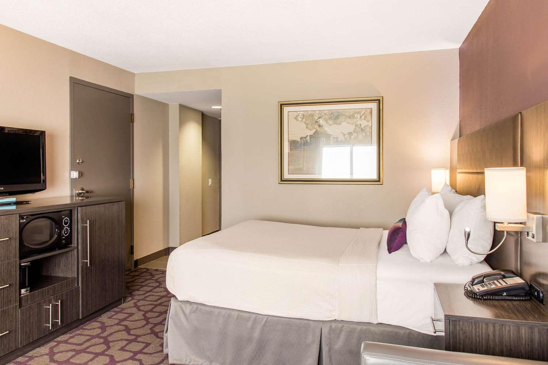 Room - Comfort Inn Upper Marlboro