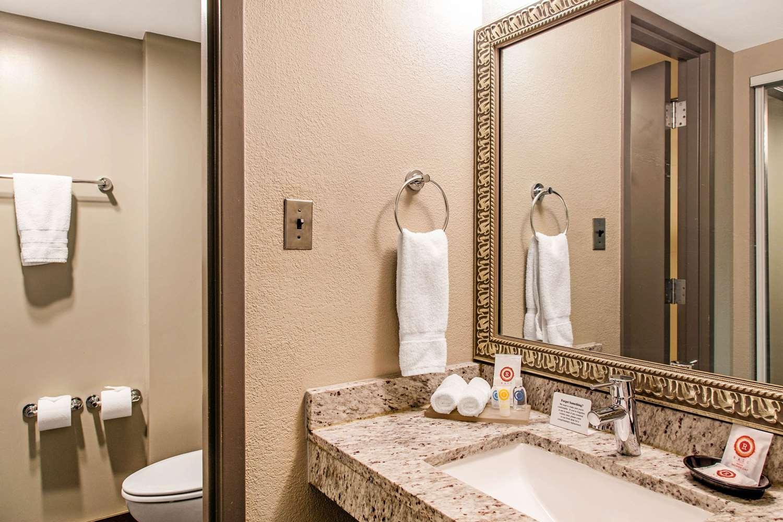 Suite - Comfort Inn Upper Marlboro