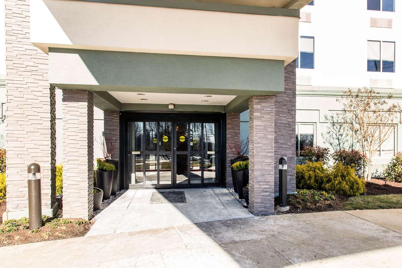 Exterior view - Comfort Inn Upper Marlboro