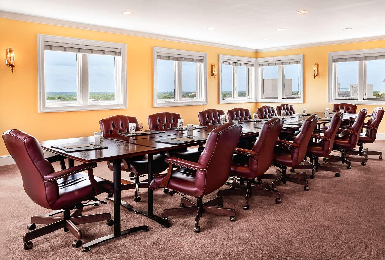 Meeting Facilities - Planters Inn Savannah