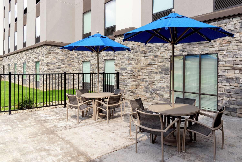 Exterior view - Hampton Inn & Suites Xenia