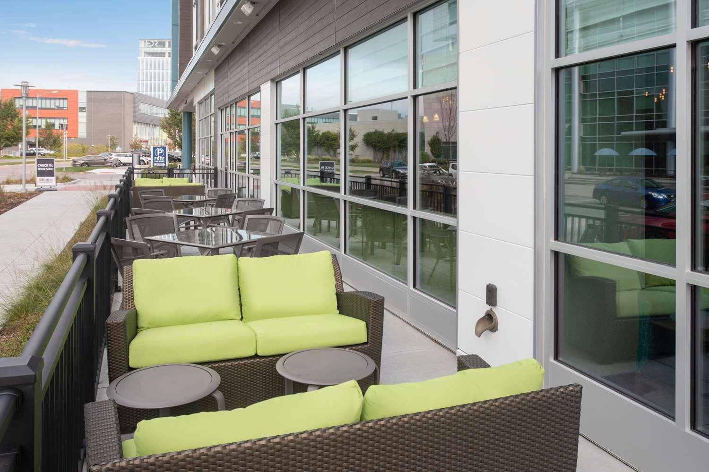 Hilton Garden Inn Aksarben Village Omaha Ne See Discounts