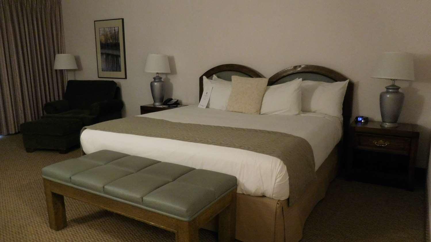 Riverside Hotel Boise Id See Discounts