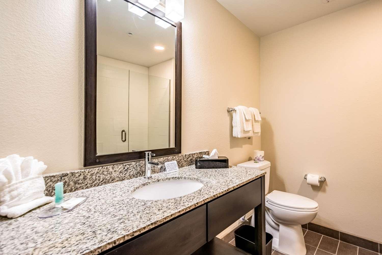 Suite - Mainstay Suites University Sarasota