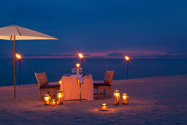 Beach - La Playa Beach Golf Resort Naples