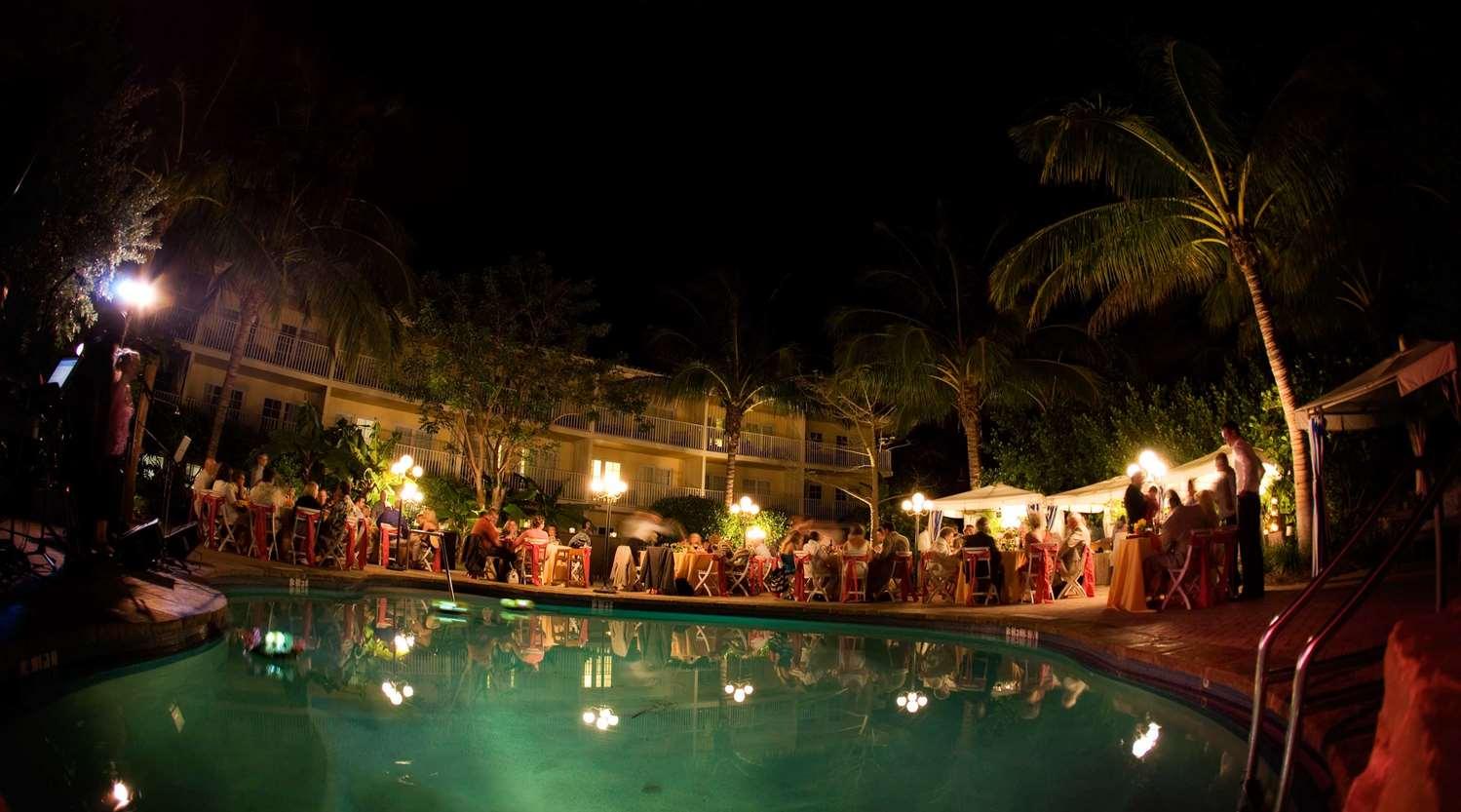 Pool - La Playa Beach Golf Resort Naples