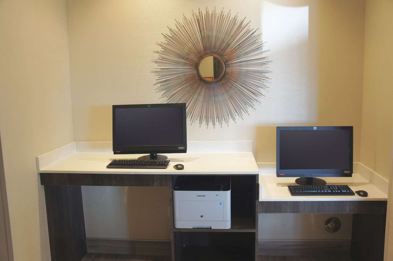 Conference Area - La Quinta Inn & Suites McFarland Blvd Tuscaloosa