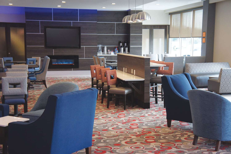proam - La Quinta Inn & Suites McFarland Blvd Tuscaloosa