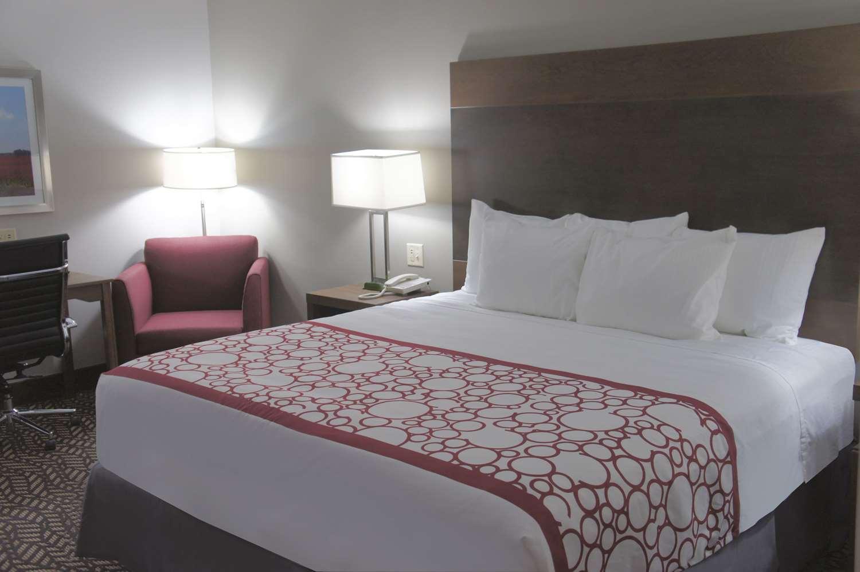 Room - La Quinta Inn & Suites McFarland Blvd Tuscaloosa