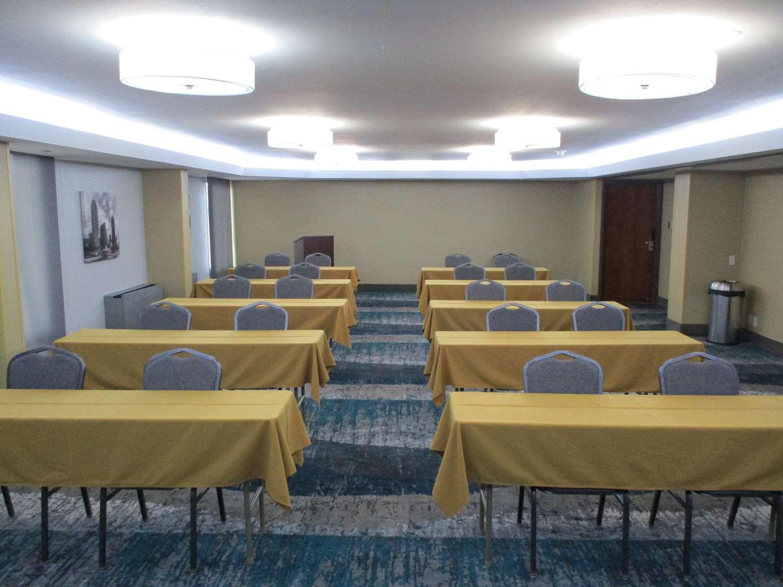 Meeting Facilities - Best Western Plus Dallas Love Field North Hotel