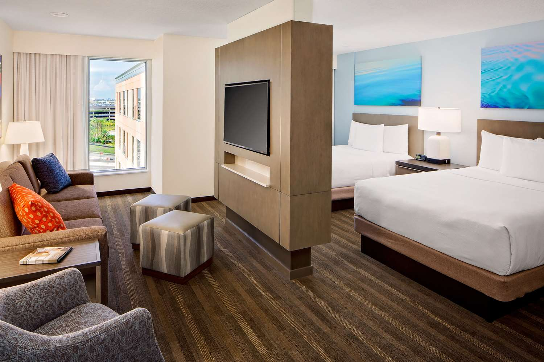 Suite - Hyatt House Hotel Universal Studios Orlando