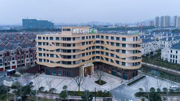 康铂酒店 (湖州太湖度假区店)