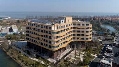Campanile Huzhou Taihu Lake