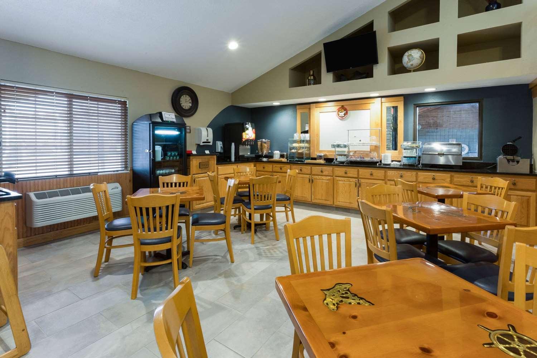 proam - AmericInn Hotel & Suites Long Lake