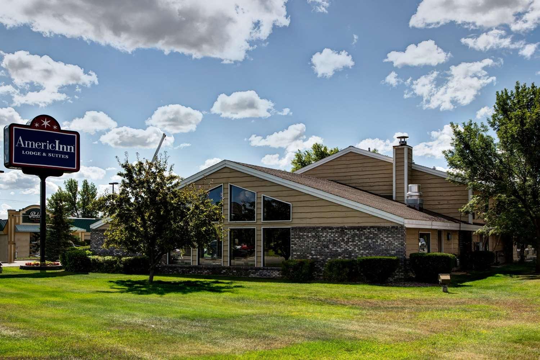 Exterior view - AmericInn Lodge & Suites Bemidji