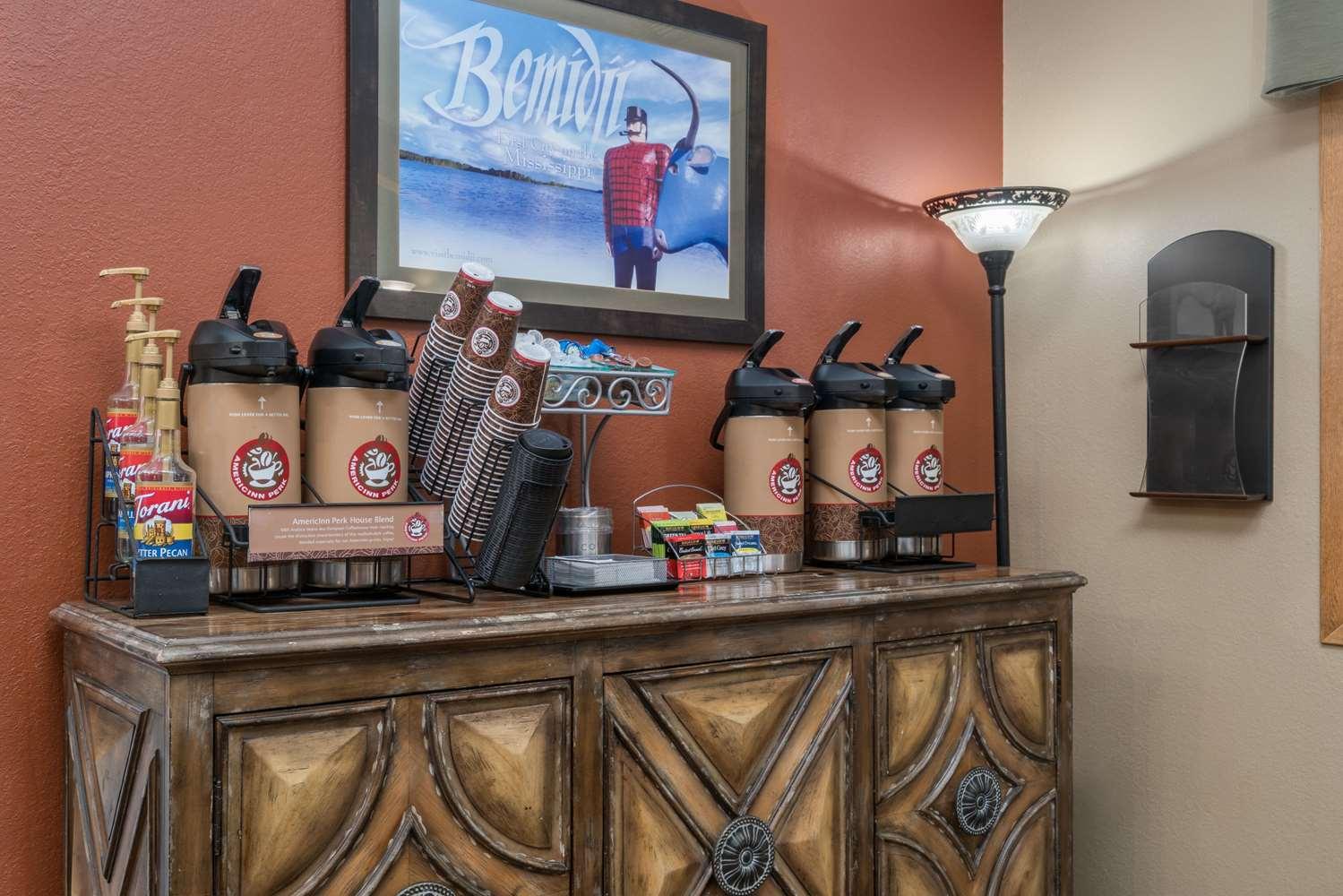 proam - AmericInn Lodge & Suites Bemidji