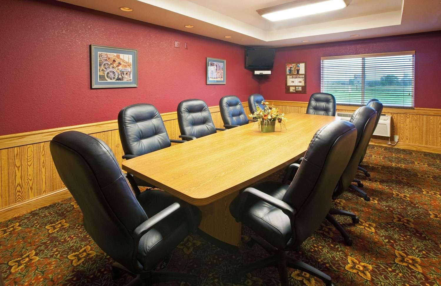 Meeting Facilities - AmericInn Lodge & Suites Anamosa