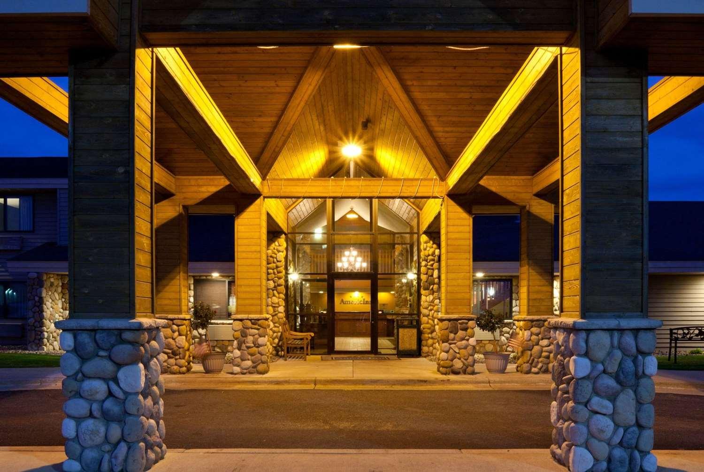 Exterior view - AmericInn Lodge & Suites Austin