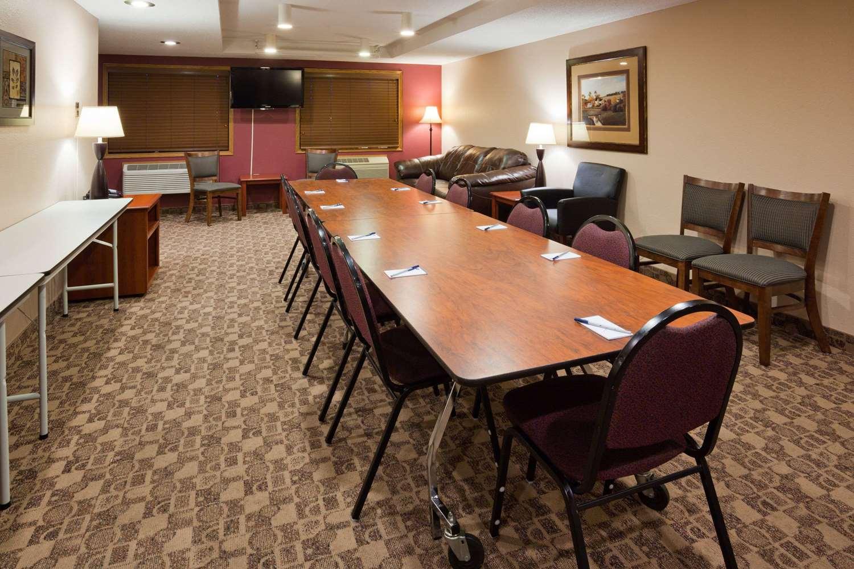 Meeting Facilities - AmericInn Lodge & Suites Austin