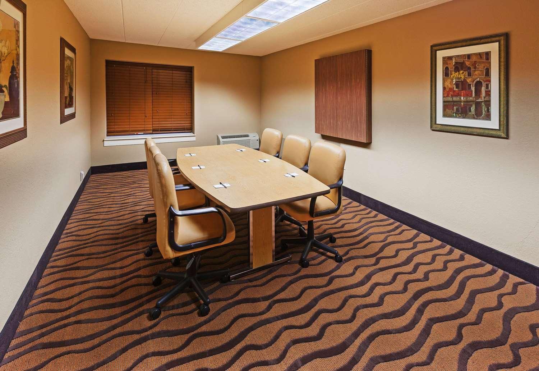 Meeting Facilities - AmericInn Hotel & Suites Omaha