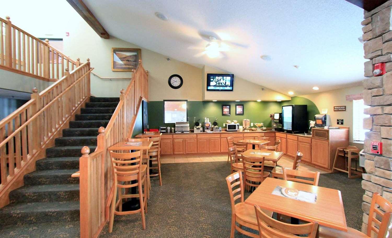proam - AmericInn Lodge & Suites Cedar Rapids