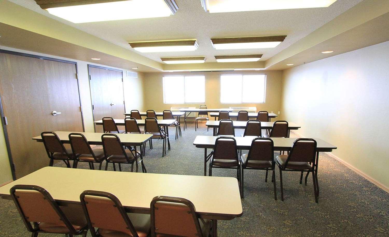Meeting Facilities - AmericInn Lodge & Suites Cedar Rapids