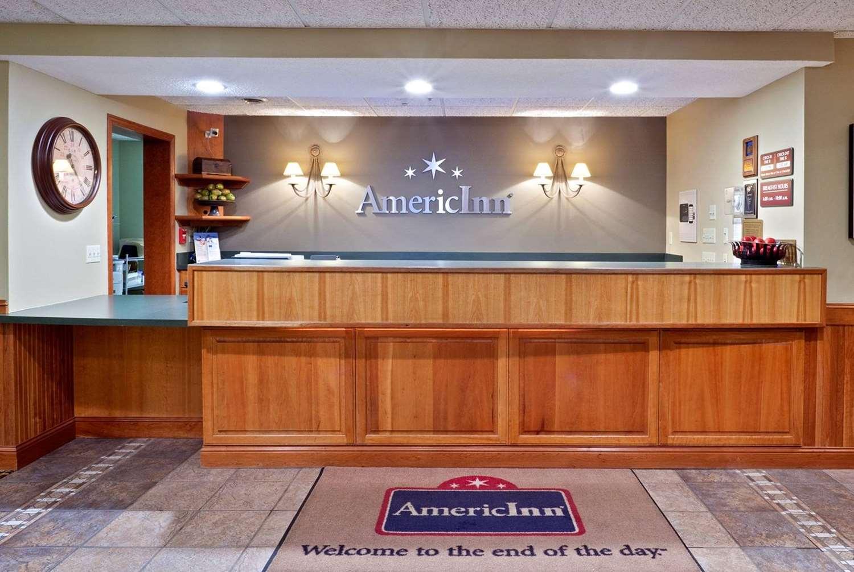 Lobby - AmericInn Lodge & Suites Stuart