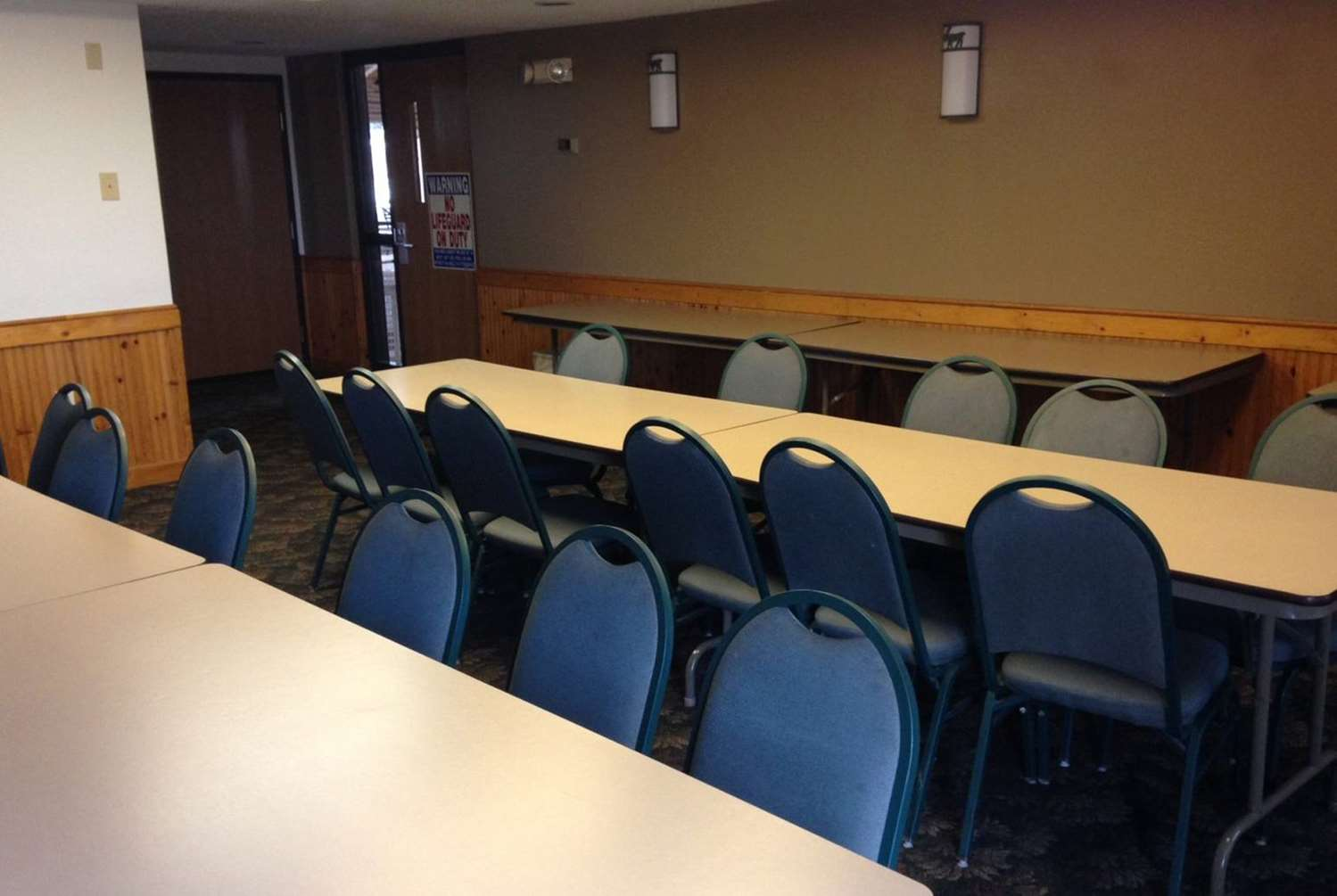 Meeting Facilities - AmericInn Lodge & Suites Stuart