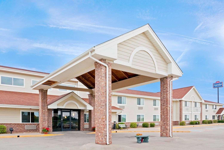 Exterior View Americinn Lodge Suites Oscoda