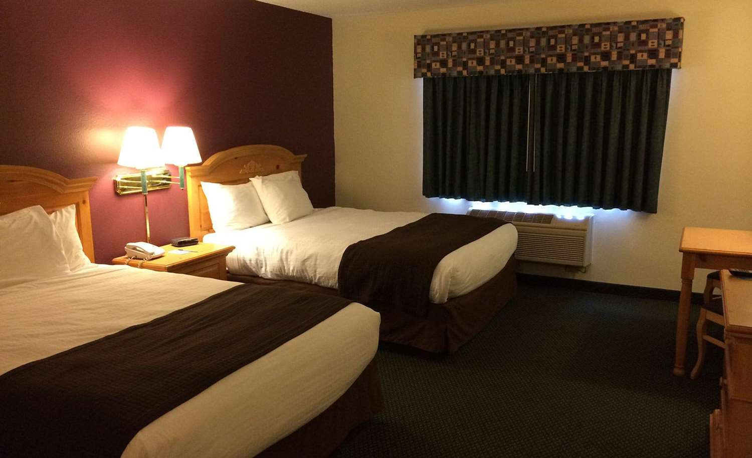 Room - AmericInn Lodge & Suites Northfield