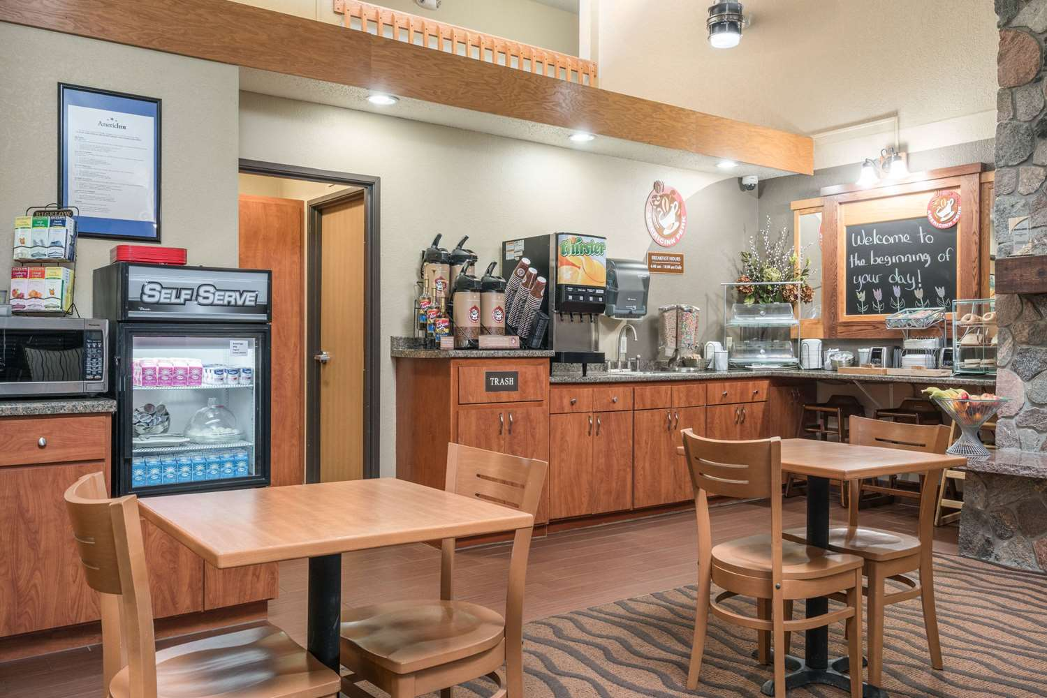 proam - AmericInn Lodge & Suites West Acres Fargo