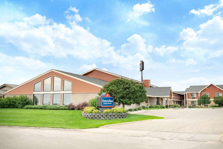 Exterior view - AmericInn Lodge & Suites Sauk Centre
