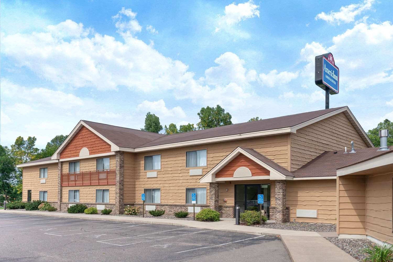Exterior view - AmericInn Lodge & Suites Rogers