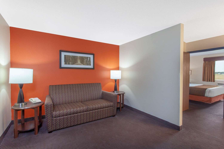 Suite - AmericInn Lodge & Suites St Cloud