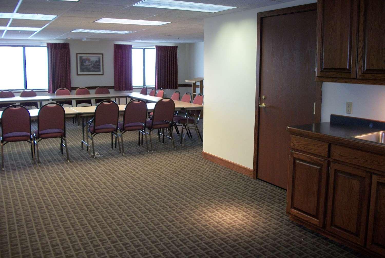 Meeting Facilities - AmericInn Lodge & Suites Beulah