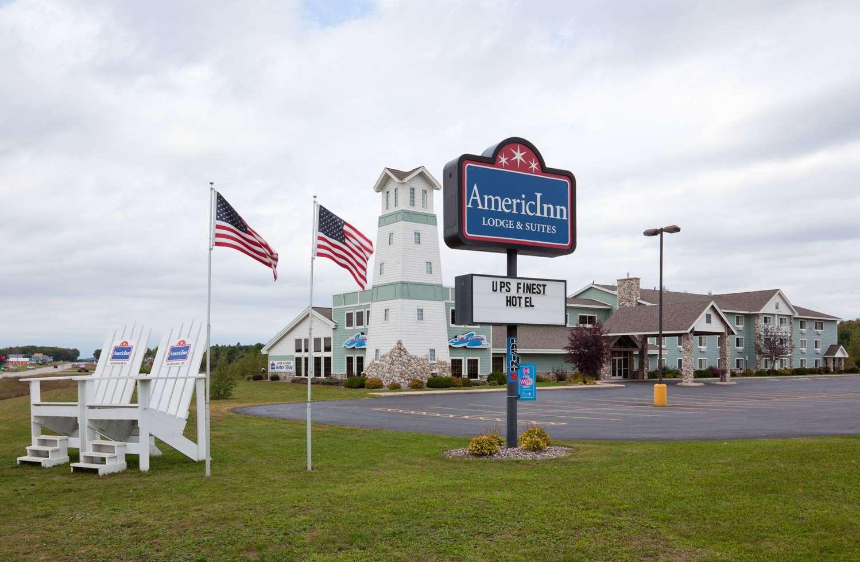 AmericInn Lodge & Suites Wetmore, MI - See Discounts