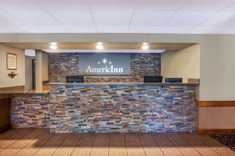 Lobby - AmericInn Lodge & Suites White Bear Lake